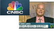 Larry on CNBC
